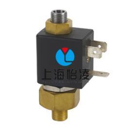 上海高品质电磁阀厂家|上海怡凌RSK微型常开电磁阀