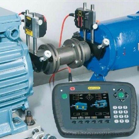 E-425激光对中仪 激光对中的必要性 轴类对中仪器