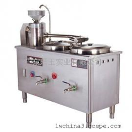 恒联自动豆腐机 大型磨浆机 豆浆加热机 商用豆浆机