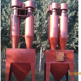 立洁CLT/A型旋风除尘器