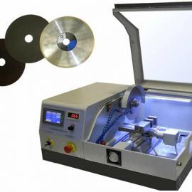 HC004-SYJ-200型自动低速精密切割机 自动切割机