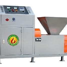 高品质木炭机设备出口