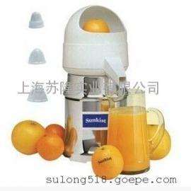 新奇士Sunkist原�bNo.8柳橙榨汁�C、新奇士榨橙汁�C
