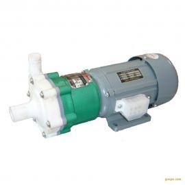 微型耐酸泵