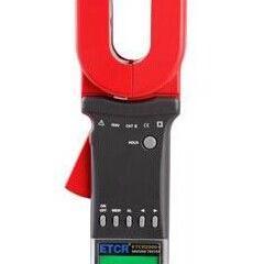 ETCR2000A+实用型钳形接地电阻仪
