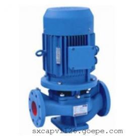 ISG型立式单级管道泵