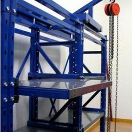 佛山模具架厂家 广州模具架厂家认定博涛工业模具架