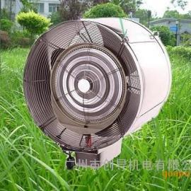 GZ移动式喷雾风机