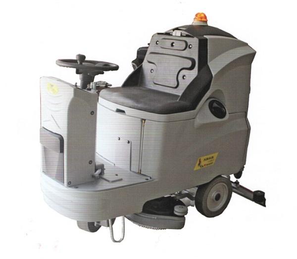 天骏牌海马700/850J驾驶式洗地机