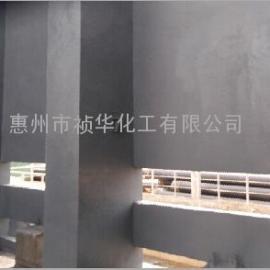污水池聚脲广西防城港电厂聚脲施工