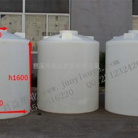 3000L塑料容器