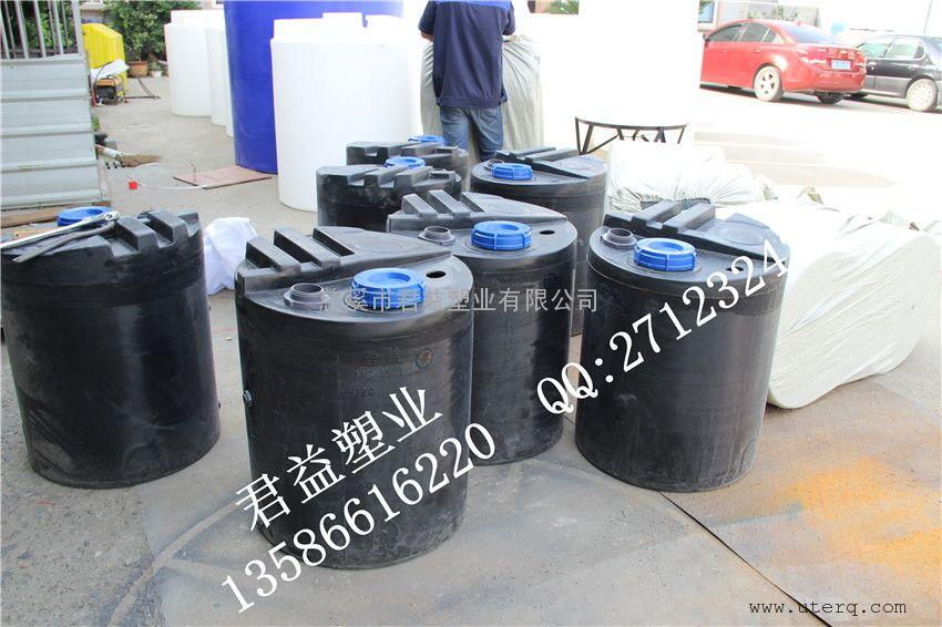 加药PE搅拌桶装置