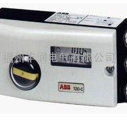 V18345-1010521001 ABB阀门定位器