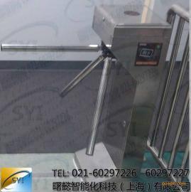 防静电门禁系统闸机,刷卡测试静电闸机