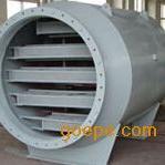 燃汽燃油锅炉阻抗复合消声器