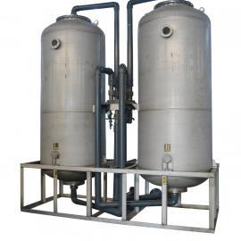 全自动软水处理不锈钢材质