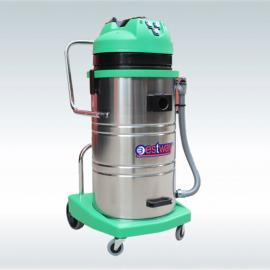 AC60吸尘吸水机工业环保机器设备厂家热销质优价低