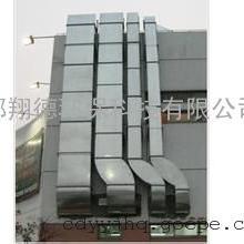 成都白铁通风工程设计制造