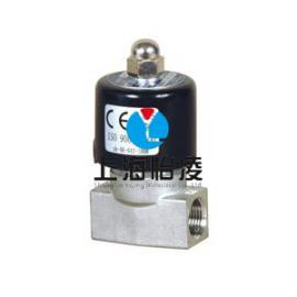 上海高品质电磁阀厂家|上海怡凌UD-C二通微型电磁阀