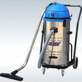 工业用吸尘器厂家直销AS15吸尘吸水机品质保证 性价比高!