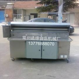 木炭无烟烧烤炉 无烟净化烧烤炉 不锈钢无烟烧烤箱