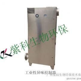 制药厂发酵工序废气治理设备