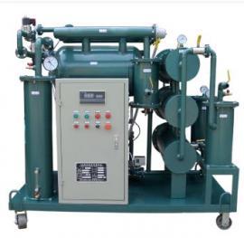 ZJL绝缘油多功能油处理机 再生真空滤油机