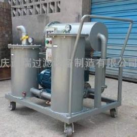 YL-B-200润滑油机械油抗磨油三级精密油过滤滤油车