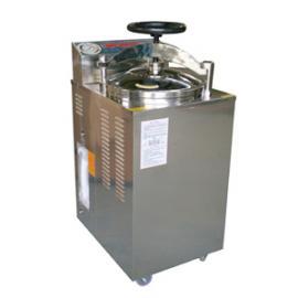厂价直销YXQ-LS-75G立式压力蒸汽灭菌器/高压灭菌器/全自动灭菌器