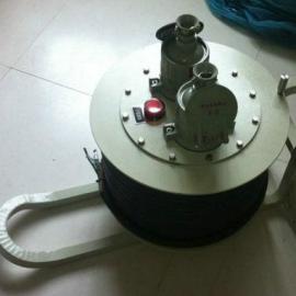30到500米防爆电缆盘BXD58-DP 移动检修电缆盘