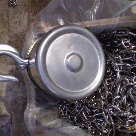 不锈钢手拉葫芦厂家酒厂化工厂专用不锈钢手拉葫芦防水防锈
