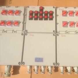 400A防爆启动箱BXQ 防爆动力(电磁)起动箱ⅡC