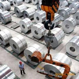 耐腐蚀5086铝合金卷板广东伟昌供应5082铝合金卷板厂家