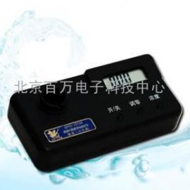 水中总氯检测仪 余氯•总氯测定仪