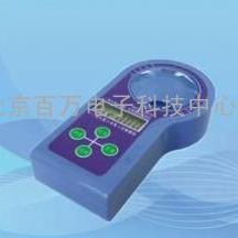 二氧化氯 余氯 亚氯酸盐检测仪