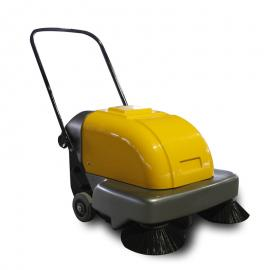 手推式电瓶扫地机 明诺扫地机P100