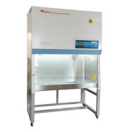 实验室生物安全柜BSC-1300IIB2 液晶显示屏 风速显示 压力显示