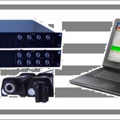 美国UC多通道光功率计GM82001P4/P8