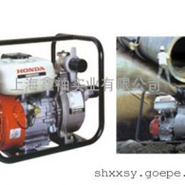 日本本田2寸水泵、本田清水泵WB20