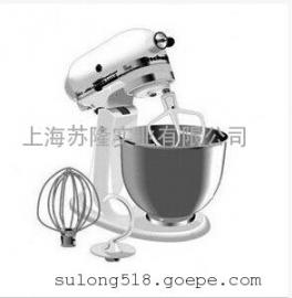 美国厨宝5K45SSWH桌上型多功能搅拌机 厨宝和面机