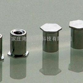 盲孔压铆螺母柱BSO系列