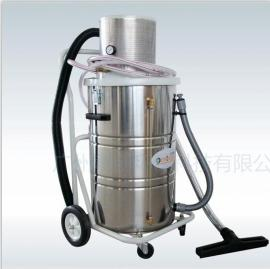 AV15气动吸尘器 气动无尘室专用吸尘器