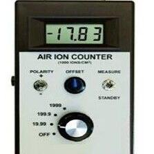 AIC-2M空气负离子检测仪
