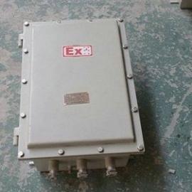 塑料防爆接线箱BJX 防爆接线箱(ⅡB、ⅡC、e、DIP)