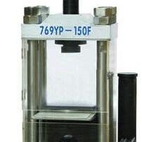 769YP-150F台式粉末压片机,大吨位压片机