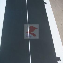 钛阳极,钛换热器,冷却水循环用钛阳极及钛换热设备