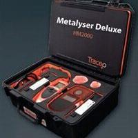 便携式土壤重金属检测仪MetalyserHM1000