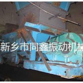K型往复式给料机,K型往复式给煤机,新乡市同鑫振动机械有限公司