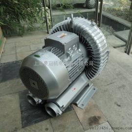 1.5KW旋涡风机-高压旋涡气泵