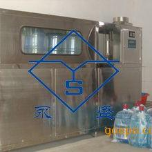 桶装纯净水设备价格,小型纯净水设备报价,桶装矿泉水设备厂